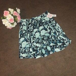Lularoe Brand New Beautiful Madison Skirt 3XL